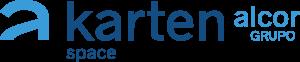 Logotipo Karten Space