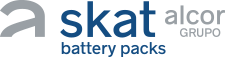 Logotipo Skat
